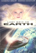 Last Exit To Earth (1996) afişi