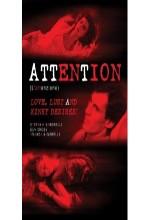 L'attenzione (1984) afişi