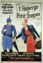 L'auberge Du Petit-dragon (1934) afişi
