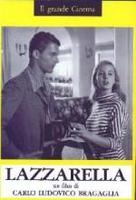 Lazzarella (1957) afişi