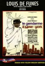 Le Gendarme à New York (1965) afişi