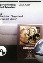 Le Jardinier D'argenteuil (1966) afişi
