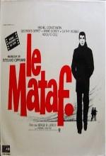 Le Mataf (1973) afişi