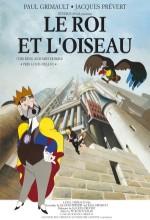 Le Roi Et L'oiseau (1980) afişi