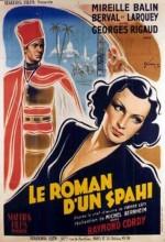 Le Roman D'un Spahi (1936) afişi