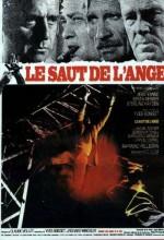 Le Saut De L'ange (1971) afişi