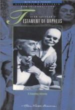 Le Testament D'orphée, Ou Ne Me Demandez Pas Pourquoi! (1960) afişi