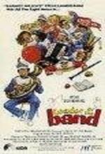 Leader Of The Band (1988) afişi