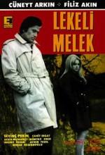 Lekeli Melek. (1969) afişi