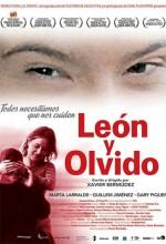 León Ve Olvido (2004) afişi