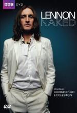 Lennon Naked (2010) afişi