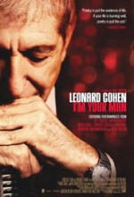 Leonard Cohen: I'm Your Man (2005) afişi