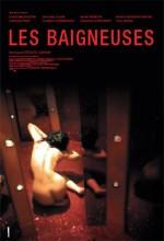 Les Baigneuses (2003) afişi