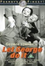 Let George Do ıt!