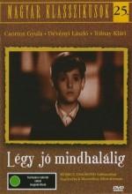 Légy Jó Mindhalálig (1936) afişi