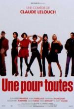 L'homme Au Masque De Fer (1999) afişi