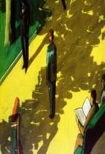 L'homme Sans Ombre (2004) afişi