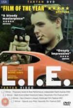 Long Island Expressway (2001) afişi