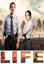 Life (2009) afişi