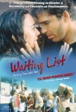 Lista De Espera (2000) afişi