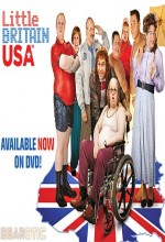 Little Britain : Abd