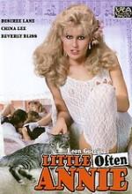 Little Often Annie (1985) afişi
