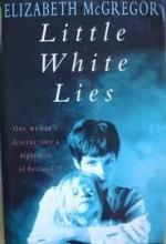 Little White Lies (1998) afişi