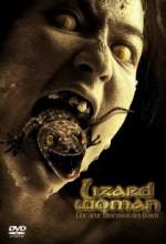 Lizard Woman (2004) afişi