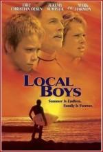 Local Boys (2002) afişi
