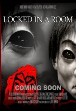 Locked In A Room (2012) afişi