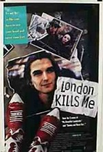 Londra Beni Öldürür (1991) afişi