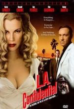 Los Angeles Sırları (1997) afişi