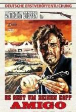 Los Cuatro Salvajes (1967) afişi