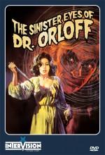 Los Ojos Siniestros Del Doctor Orloff (1973) afişi
