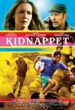 Lost In Africa (2010) afişi