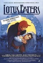Lotus Eaters (1993) afişi