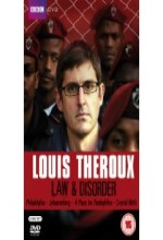 Louis Theroux: Law & Disorder (2008) afişi