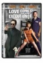Love Comes To The Executioner (2006) afişi