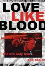 Love Like Blood (2004) afişi