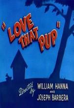 Love That Pup (1949) afişi