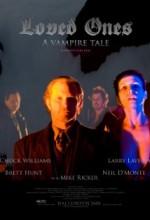 Loved Ones (2008) afişi