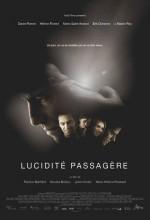 Lucidité Passagère (2009) afişi