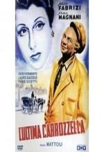 L'ultima Carrozzella (1943) afişi