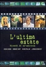 L'ultima Estate (2009) afişi