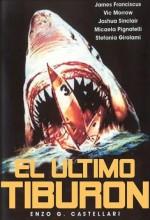 L'ultimo Squalo (1981) afişi