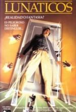 Lunáticos (1991) afişi