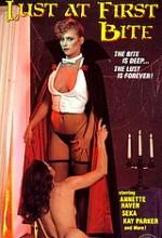 Lust At First Bite (1979) afişi