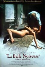 La Belle Noiseuse (1991) afişi