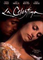 La Celestina (1996) afişi