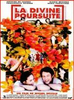 La divine poursuite (1997) afişi